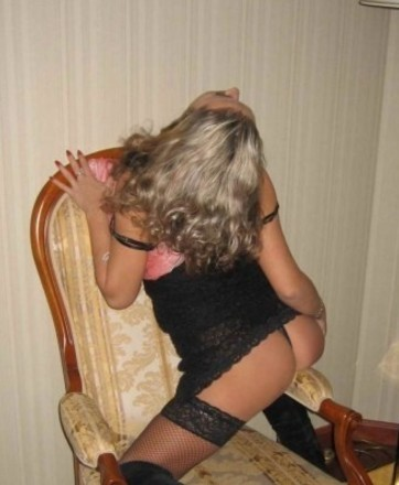 Erotic massage Bebington